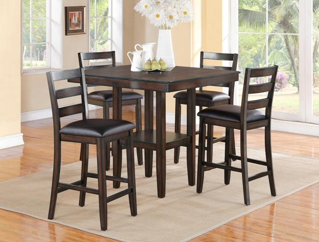 Zuo Modern Stant Rectangular Dining Table  100351
