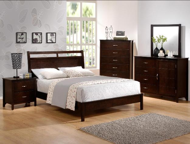 B7300 Ian Madison Furniture Direct
