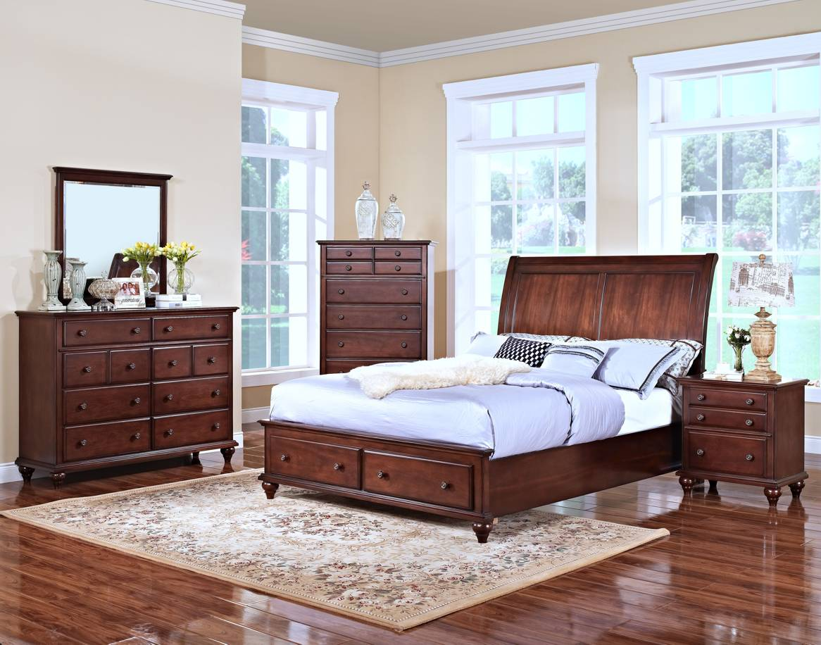 Madison Furniture Direct Bedroom